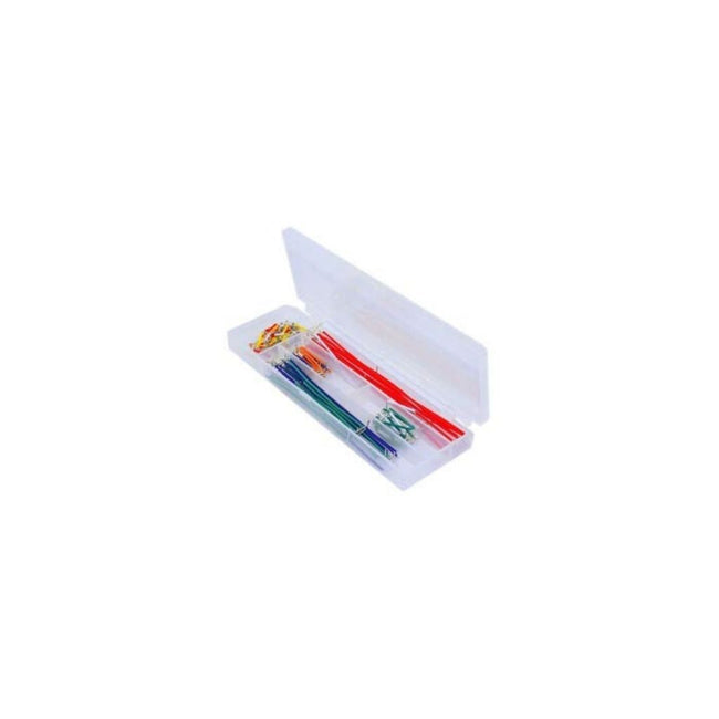 140 Jumper Wire Kit