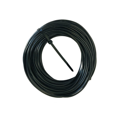 Tew Wire 1/18 Black 100pi