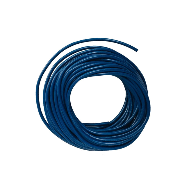 Tew Wire 1/18 Blue 25ft