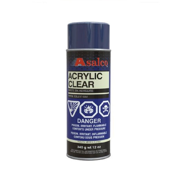 Acrylic Conformal Coating (419B-340G)