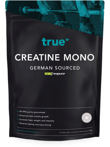 TRUE - Creatine Monohydrate 250g