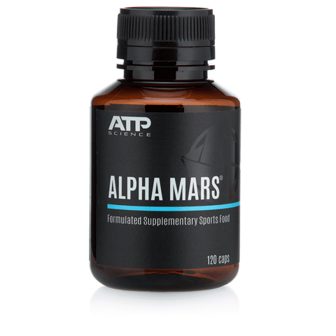 ATP Science - Alpha Mars