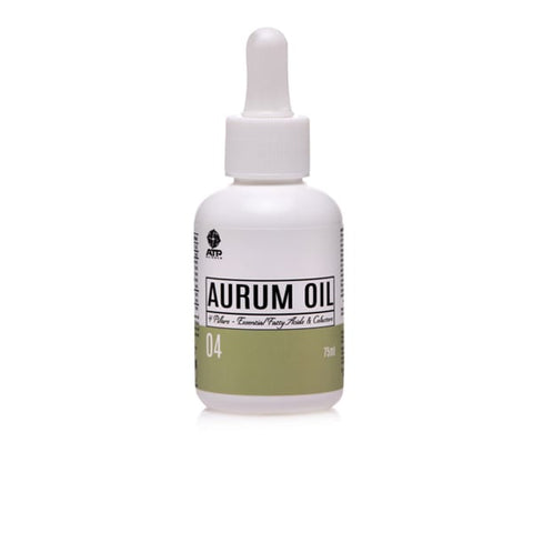 ATP Science - Aurum Oil