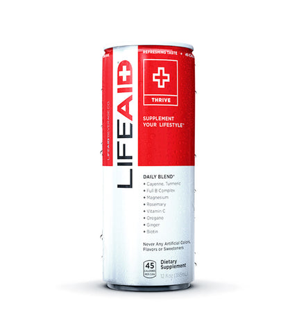 LIFEAID - 355ml
