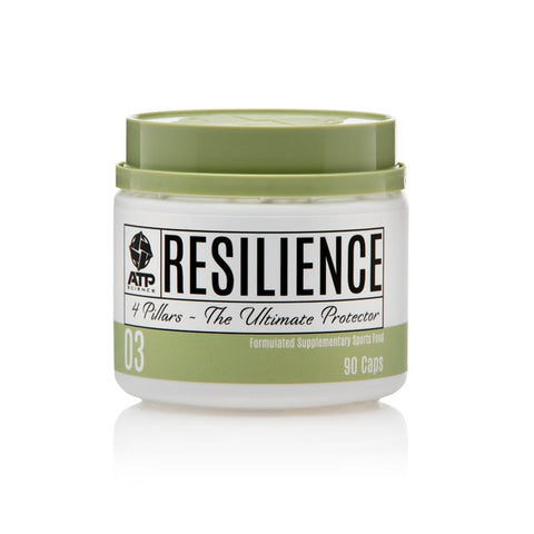 ATP - RESILIENCE (90 capsules)