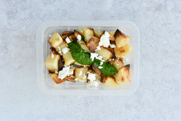 SIDE Roasted Potatoes Provenzal & Feta Cheese