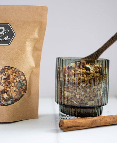 New Home Made GF-Vegan Toasted granola - 250g Pack