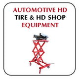 Automotive HD Tire & HD Shop Equipment