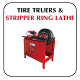 Tire Truer & Stipper Ring Lathes