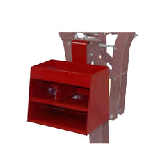Branick Tire Spreader Storage Cabinet PN 05-0057