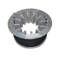 TSI 12.410 Expanding Rim 22in to 24.5in diameter by 9in Width | TSISSG