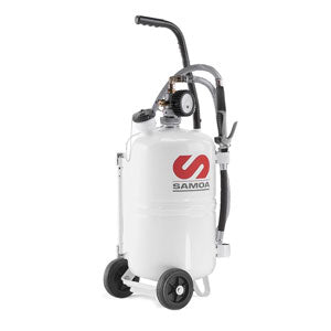 Samson 1320 - Portable Air Pressurized Unit With Gear Lube Handle
