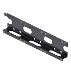 Samson 1373 - Enclosed Reel Mounting Channel for 3 Reels
