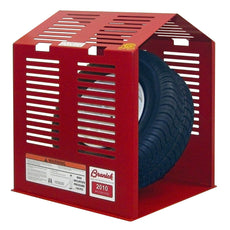 Branick 2010 Utility Tire Inflation Cage PN 00-0166