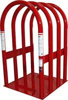 Branick 2040 4 Bar Inflation Cage PN 00-0127