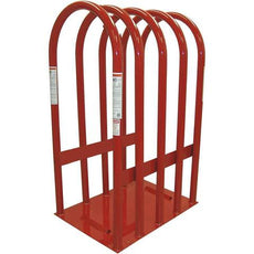 Branick 2250 5 Bar Inflation Cage PN 900-307