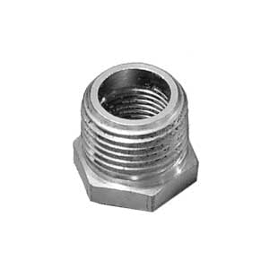 Samson 2061 - Steel Bushing 1/2 in. Male X 3/8 in. Female