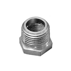 Samson 2582 - Steel Bushing 1/8 in. Male X 1/2 in. Female