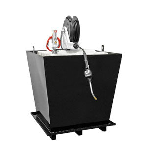 Samson 3216DC - Oil Package w/ 140 gal Dual Containment Tank