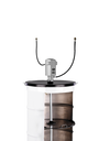SAMSON 336 PumpMaster 35 - 60:1 System for 120 lb Open Top Keg