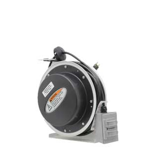 Samson 4040 - Heavy Duty Electric Cord Outlet Reel