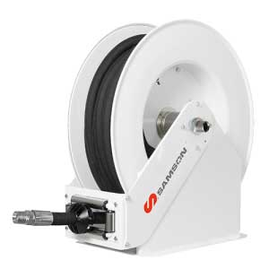 Samson 508 152 - 508 Series Low Pressure Air & Water Hose Reels