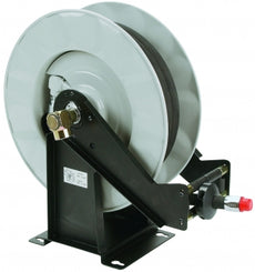 LiquiDynamics 88403-75L Hose Reel, 1/2in x 75ft Oil, Large Capacity, Compact