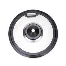 Samson 966 - Follower Plate for 400 Lb Drums
