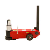 AFF 547SD 50 / 25 TON 2 STAGE AIR / HYDRAULIC AXLE JACK.