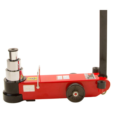 AFF 548SD 60 / 40 / 20 TON 3 Stage Air / Hydraulic Axle Jack