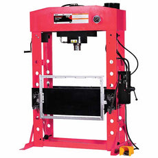 AFF 862ASD - 150 Ton Super Duty Shop Press