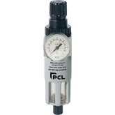 PCL ATC12 Filter-Regulator 1/2 inch Npt