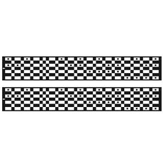 Autel CSC1004-05 Ford AVM Patterns (Pack of 2)