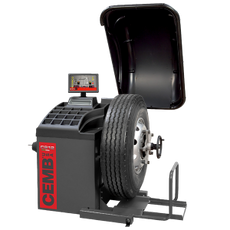 CEMB C212 Digital Truck & Bus Wheel Balancer