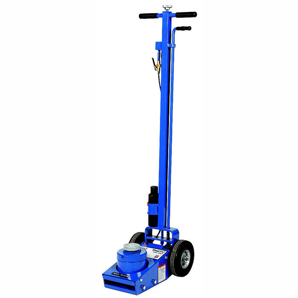 Mahle CAJ-25S - 25 ton Commercial Vehicle Axle Jack - Short Handle