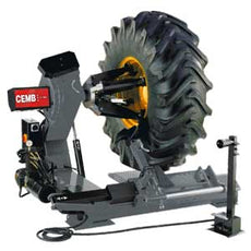 CEMB SM56T Truck, Bus Agriculture & Earth Moving Vehicles Tire Changer