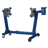 Mahle CES-2000 - 2,000 lb. Commercial Vehicle Engine Stand.