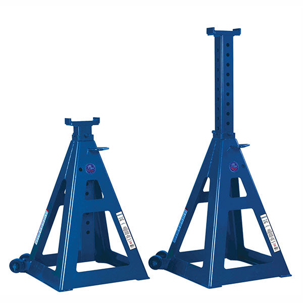 Mahle CSS-10T - 10 ton Commercial Vehicle Support Stand  (Pair) - Tall