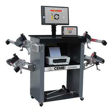 CEMB DWA1000ADAS - Wheel Alignment System With Adas