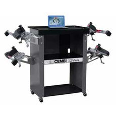 CEMB DWA1000XLB Wheel Alignment System