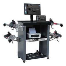 CEMB DWA1000XL Wheel Alignment System