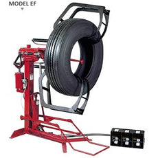 Branick EF Air Powered Full Circle Truck Tire Spreader PN 900-102