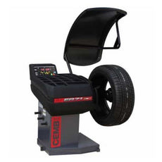 CEMB ER71 Laser Digital Wheel Balancer