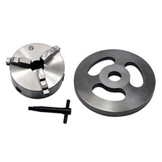 Quick-Chuck HD90050BK - HD Balancer Chuck Kit for 50mm Shaft