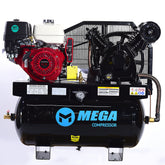 Mega Compressor Gas Powered Air Compressor  MP-13030GT