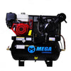 Mega Compressor MP-13030GT Gas Powered Air Compressor