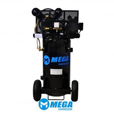 Mega Compressor MP-2020EV Electric Air Compressor