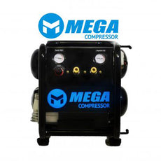 Mega Compressor MP-2504T Electric Air Compressor