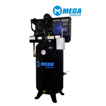 Mega Compressor MP-5080VM Electric Air Compressor