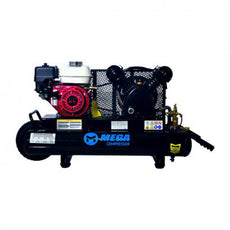 Mega Compressor MP-5510G Gas Powered Air Compressor